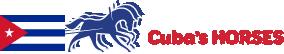 Cuba's Horses Logo